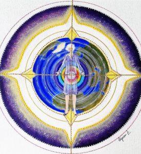 Vibration d'âme, Myriam LEPORI