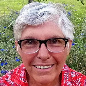 Marie-Odile SANSAULT